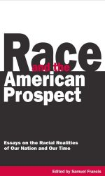 Race and the American Prospect