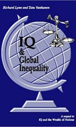 IQ and Global Inequality