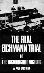 The Real Eichmann Trial