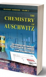 The Chemistry of Auschwitz