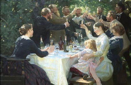 Marxism v National Socialism