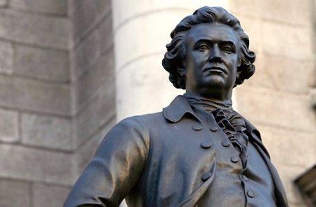 Edmund Burke and the Totalitarian Future