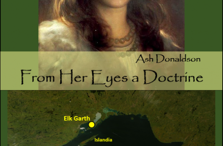 From Her Eyes a Doctrine