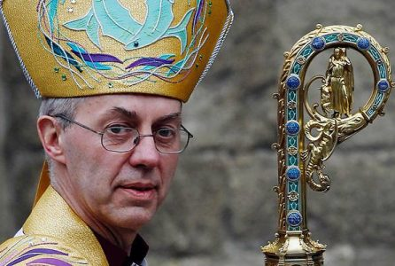 Jewish Influence and the Church of England