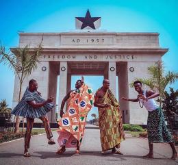 Ghana is Great