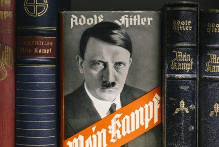 Rethinking 'Mein Kampf'