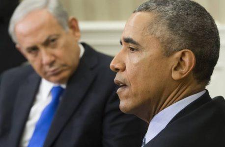 Obama Attacks Jewish Money
