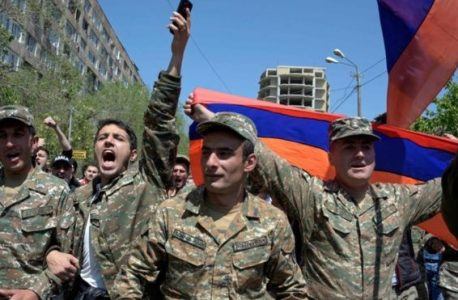 The Armenian Crisis