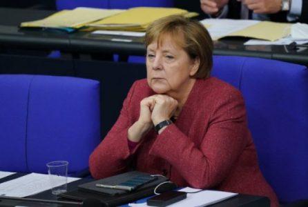 German Populism Thrives Under Covid