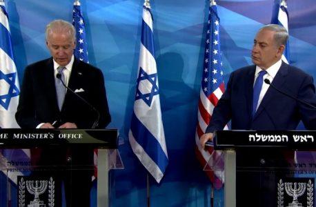 Israel Cracks the Whip