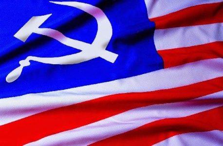 The Marxist State Cometh