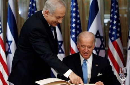 Rising: Joe Biden's Call for Ceasefire Ignored