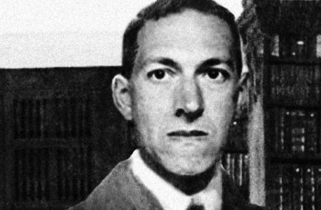 """""""The Street"""" by H. P. Lovecraft"""