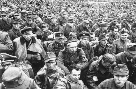 Eisenhower's Starvation Order