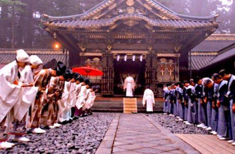 Japan's Nationalist Renewal