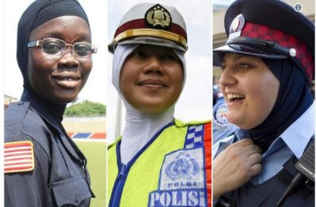 Diversifying the Dutch Police