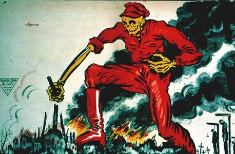 Why Aren't the Commissars Satisfied?