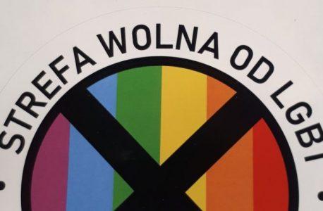 LGBT: Polish Counter Attack