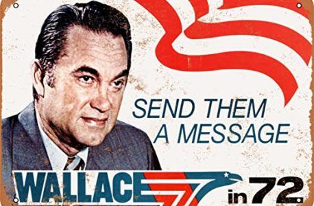 George Wallace and the End of Reconstruction
