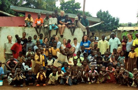 What I Learned in the Peace Corps