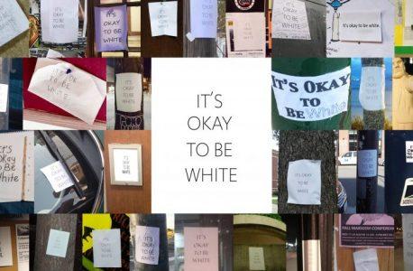 The War on Whites