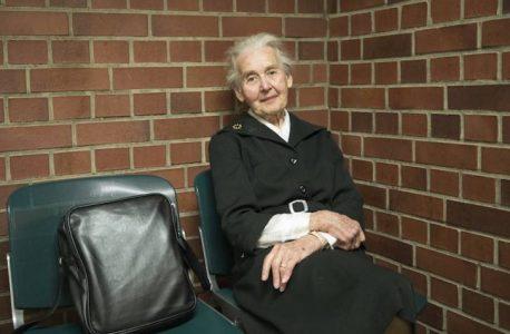 Ursula Haverbeck Sent Back To Prison