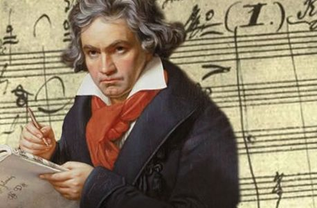 Triggered by Beethoven