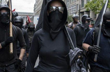 Stop Calling Them Nazis, They're Bolsheviks