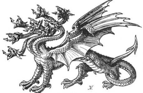 Confronting the Hydra